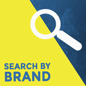 Search whitegoods by brand