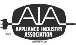 Appliance industry assosciation logo