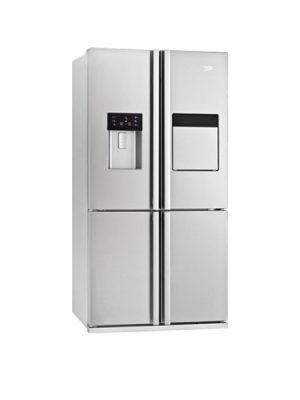 beko-584l-stainless-steel-four-door-fridge-gne134620x