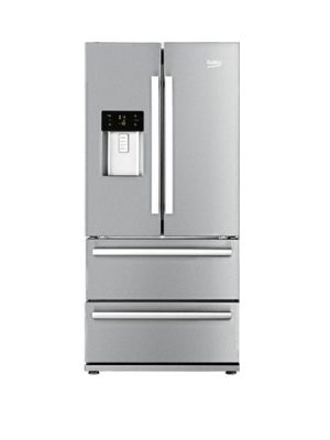 beko-610l-stainless-steel-french-door-fridge-gne60520dx