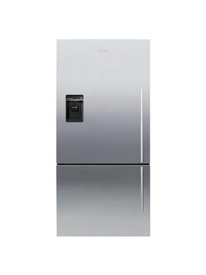 fisher-paykel-519l-bottom-mount-ice-water-fridge-e522brxfdu4