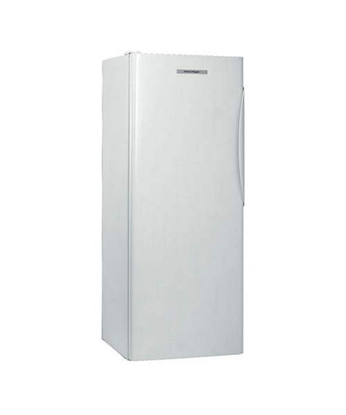 389L Fisher & Paykel  Upright Freezer E388LWW