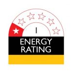 Appliance with 1 Star Enery Rating