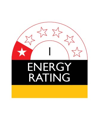 appliance-with-1-star-enery-rating