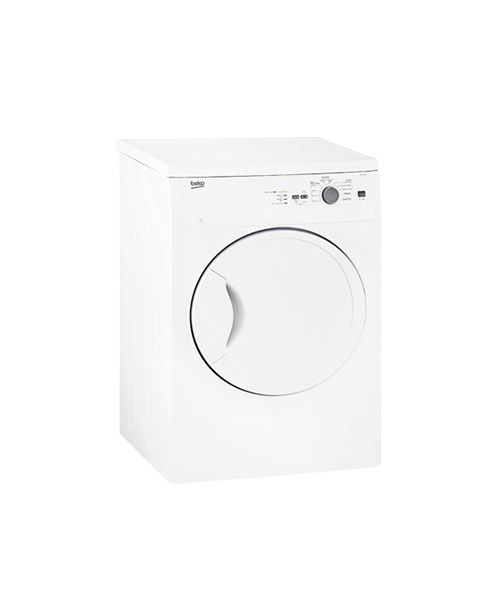 Beko 6kg Clothes Dryer DV6120X