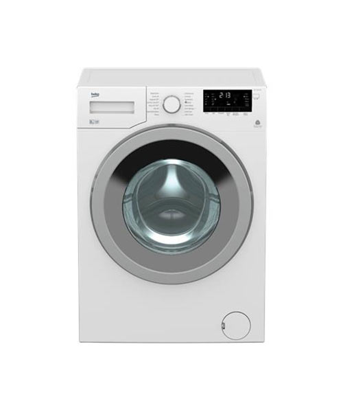 Beko 8kg Front Load Washer WMY8046LB2