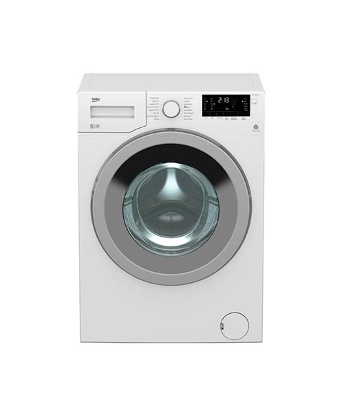 Beko 9kg Front Load Washer WMY9046LB2