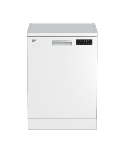 Beko Dishwasher DFN28430W