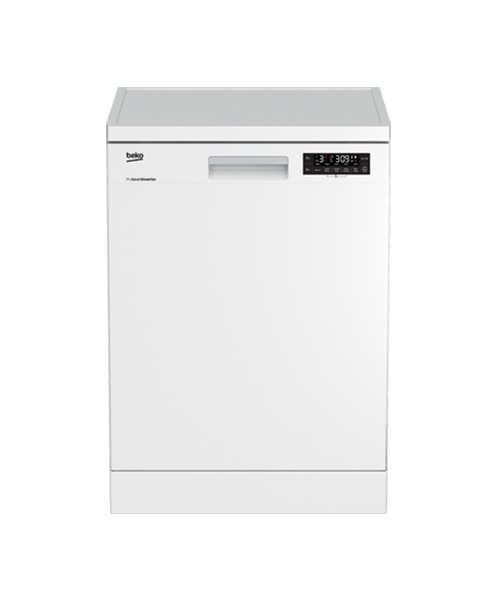 Beko Dishwasher DFN38450W