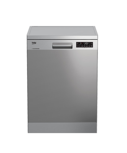 Beko Dishwasher DFN38450X
