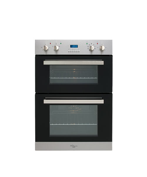 Euro Double Wall  Under Bench Oven EP8060DS