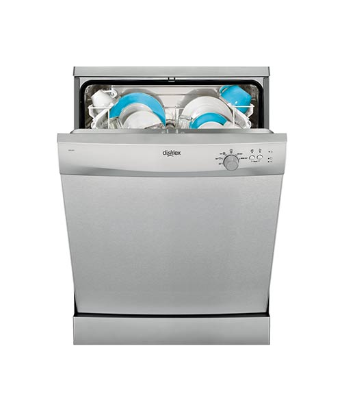 Inside Dishlex Dishwasher DSF6105X
