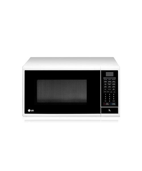 LG 38 Litre Microwave MS3840SR