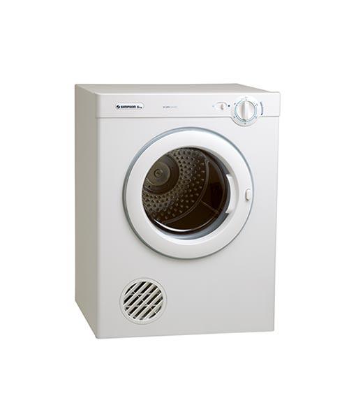 Simpson 6Kg Dryer 39S600M