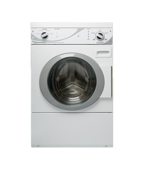 Speed Queen 8kg Front Load Washer AFN50