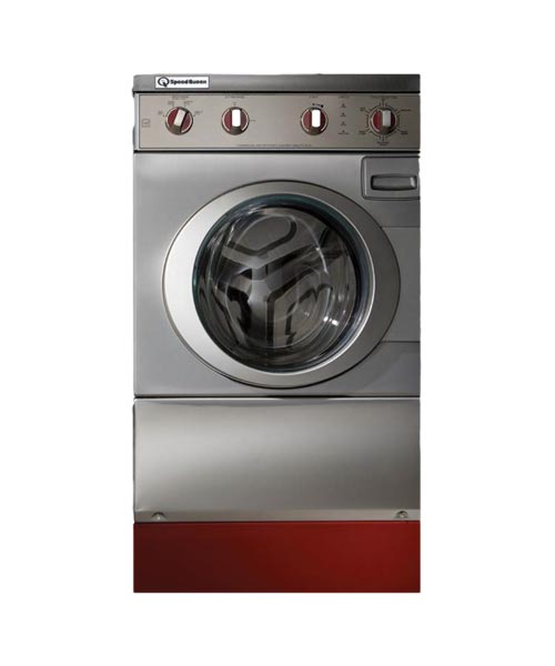 Speed Queen 8kg Imperial Washer AFN51F