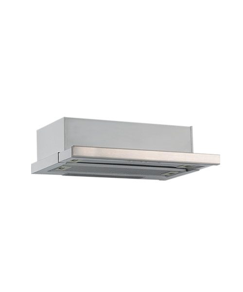 Euro 60cm Slide Out Rangehood ESL6002S