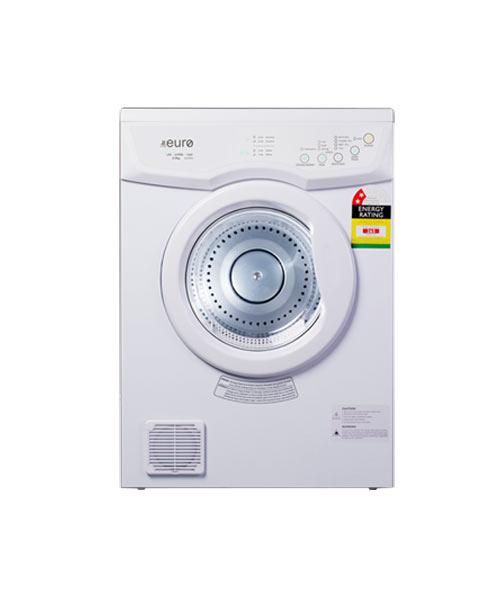 Euro 6Kg Clothes Dryer E6KDEW