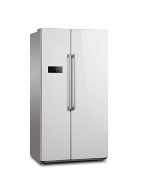 Changhong 592L Side by Side Fridge FSS592R02W