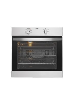 Chef 60cm Electric wall oven CVE612SA
