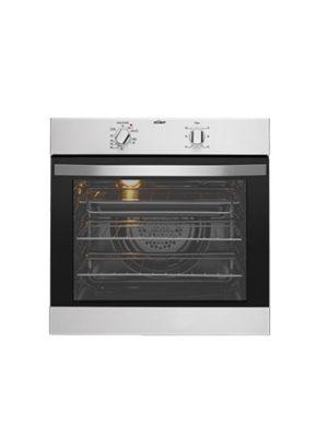 Chef 60cm Electric wall oven CVE612SA