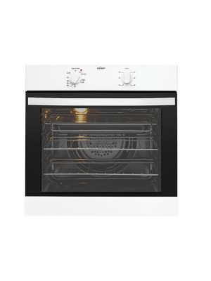 Chef 60cm Electric wall oven CVE612WA