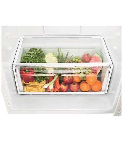 Crisper Kelvinator 540L Top mount fridge