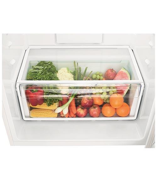 Crisper Kelvinator 540L Top mount fridge