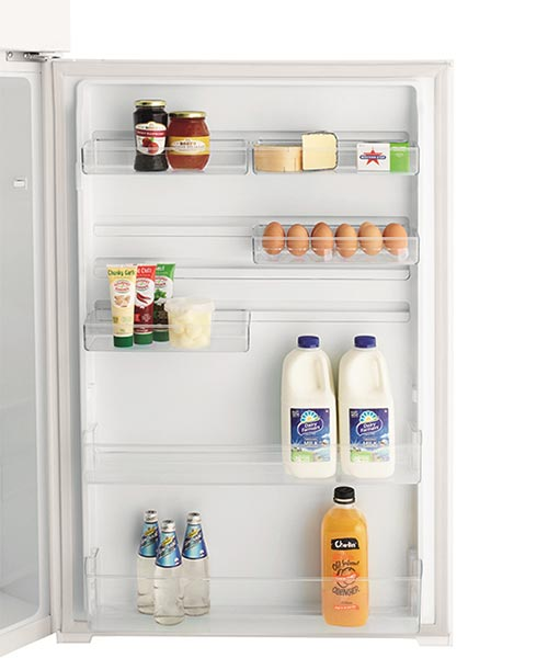 Door shelf options Kelvinator KTM5402WA