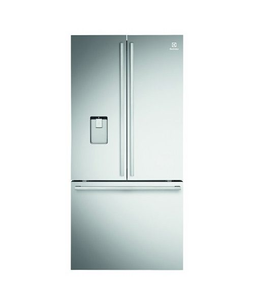 Electrolux 520L French Door Fridge EHE5267SA