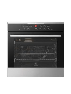 Electrolux Wall Oven EVE616SC