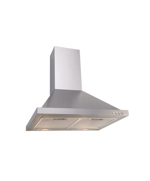 Euro 60cm Stainless Steel Canopy EA60SX