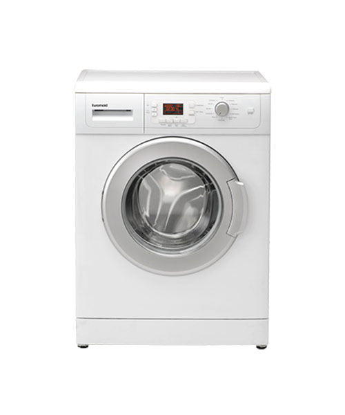 Load Indicating Washers : Euromaid kg front load washer wm brisbane