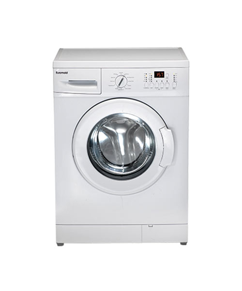Euromaid 8KG Front Load Washer WM8