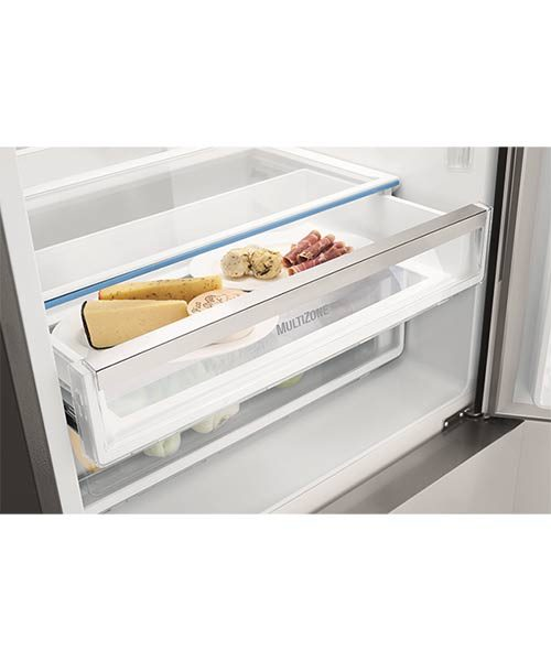 Fridge drawer Electrolux Bottom Mount Fridge EBE4507SA