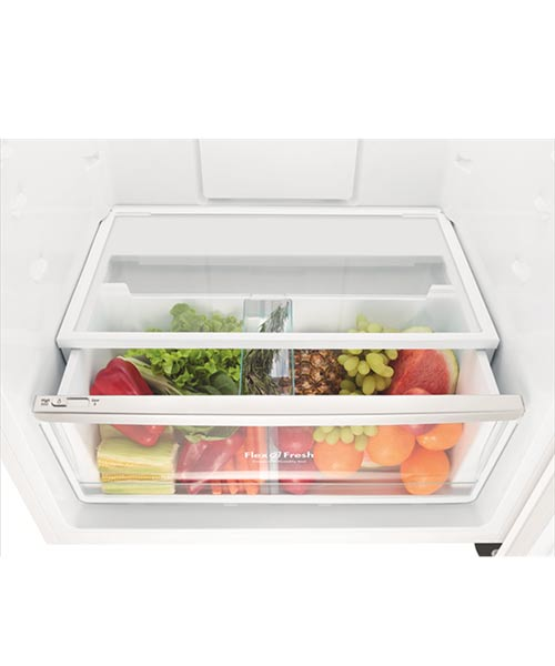 Large Crisper Westinghouse Fridge