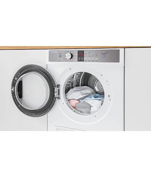 Robust hinges for door Fisher & Paykel Dryer