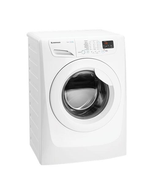 Simpson Washing Machine SWF12843