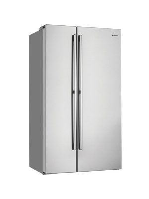 Westinghouse 690L Side by Side Fridge WSE6900SA