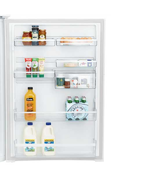 Westinghouse Fridge Door Storage