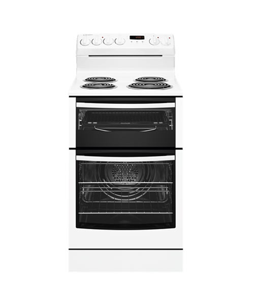 Westinghouse Stove With Coil Hob