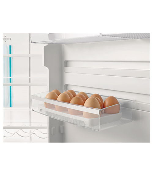 Westinghouse egg storage