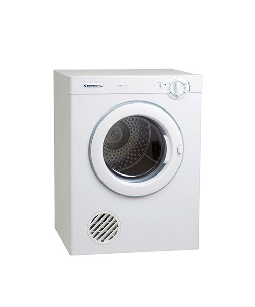 Simpson 4Kg Vented Dryer 39P400M