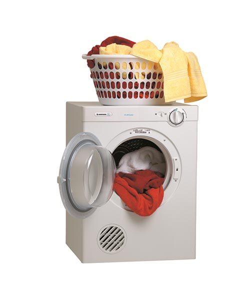 Simpson Ezi Loader Dryer SDV601