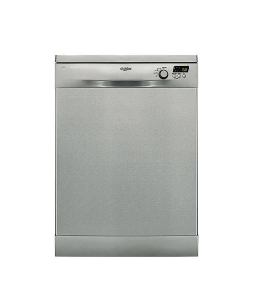 Dishlex Dishwasher DSF6205X