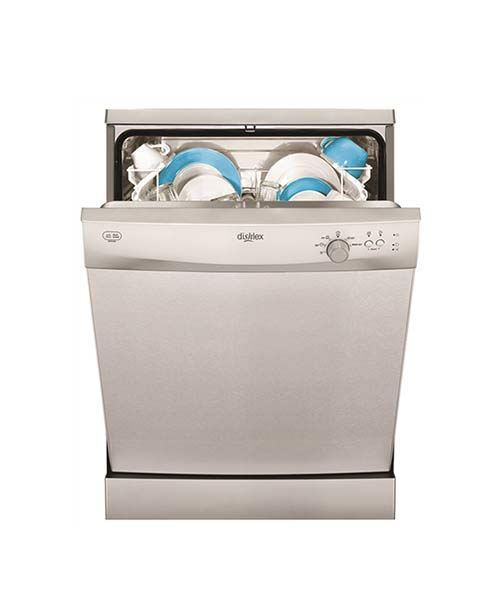 13 place settings with Dishlex Dishwasher DSF6106X