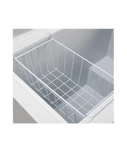 Basket inside Euro chest Freezer