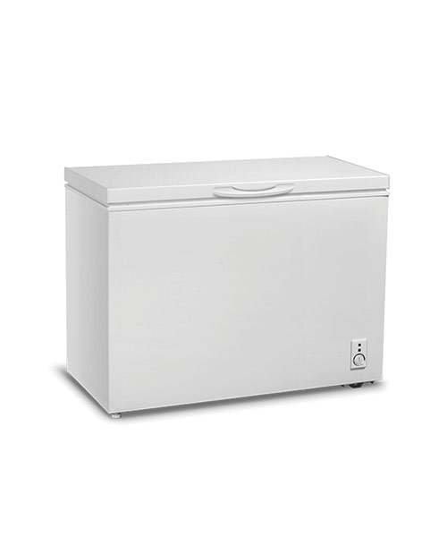 Changhong 142L Chest Freezer FCF142R02W