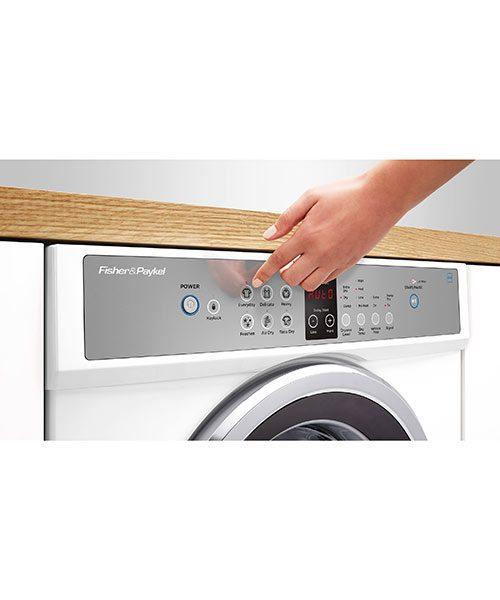 Control panel for Fisher Paykel 6KG dryer DE6060G1