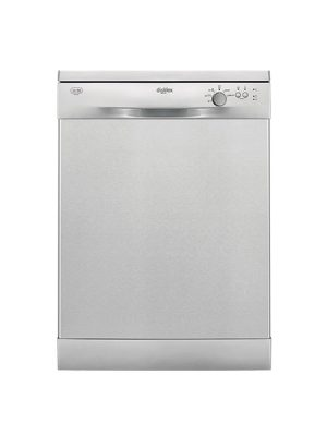 Dishlex Stainless Steel Dishwasher DSF6106X